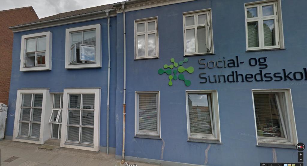2015 - Værdioptimering af ældre skole i Vejle