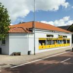 2015 - Værdioptimering af ældre Netto butik i Haarby