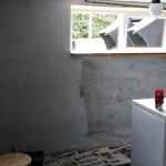 Renovering af kælder for nabo