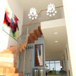 Okt. 2017 - Funkis villa møder kubisme, Arne Jacobsen og Frank Lloyd Wright