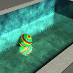 Div. 3D visualiseringer